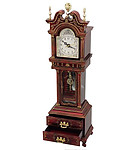Musical Grandfather Clock