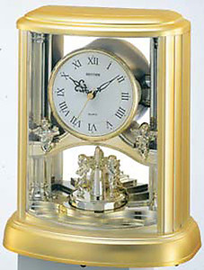 Angel Musical Motion Rhythm Clock