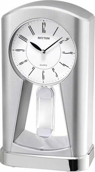 Lockheart Rhythm Motion Clock