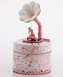 Ballerina CD Holder /Jewelry Music Box