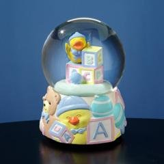 Jingle Jumbles™ Baby Toyland Musical Water Globe #SF51800