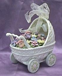 Baby Carriage #49018