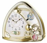 Sweet Bears Rhythm Motion Clock