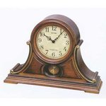 Tuscany Musical Mantel Clock #729UR06